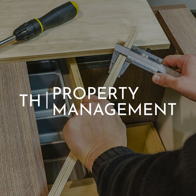 Tomich Heilman Property Management